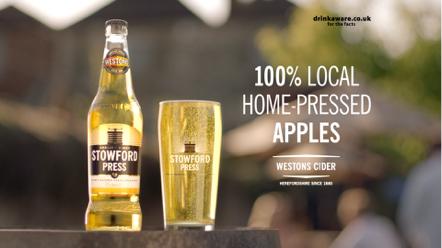 Stowford Advert 160707 2