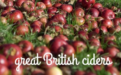 NACM opens membership to any UK cider maker