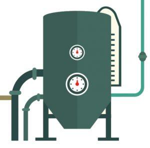 Cider filtration