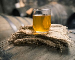 Cider and Barrels