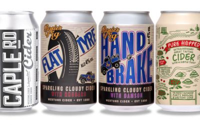 Westons launches craft cider collection
