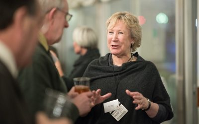 Community and Responsibility the key to Cider Industry's future