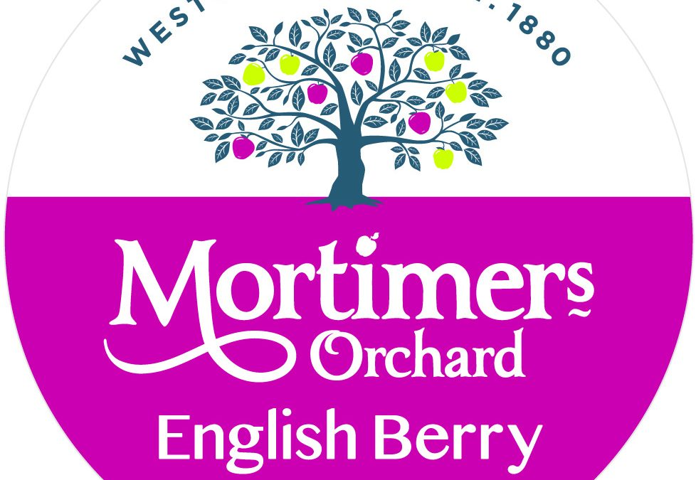 Westons launches Mortimer's Orchard English Berry Cider