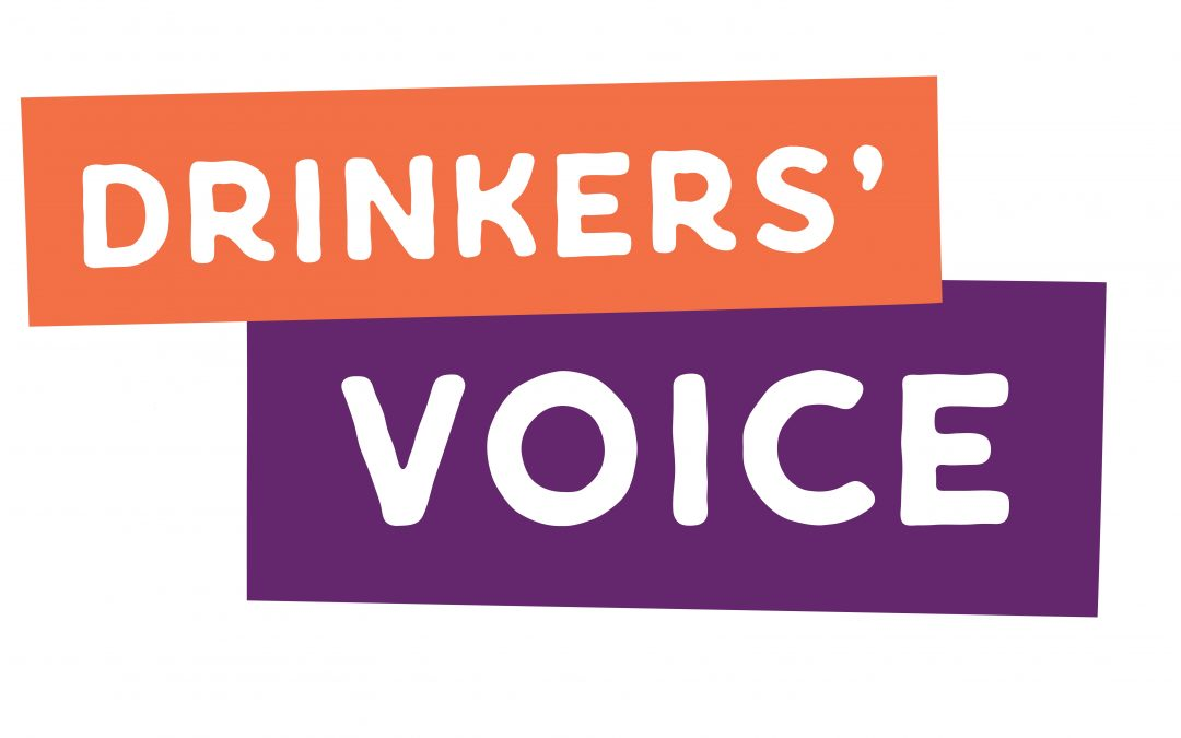 Drinkers Voice logo