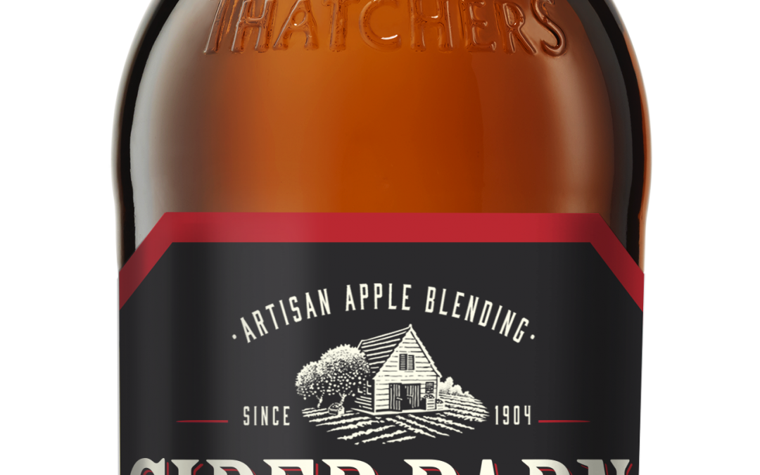 Thatchers Cider's Redstreak takes one of the industry's highest accolades