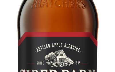 Thatchers Redstreak Is Named The World's Best Sparkling Cider