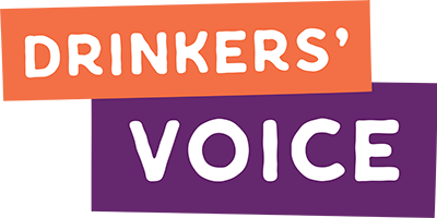 Launch of Drinkers' Voice