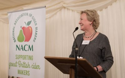Securing the future for cider communities
