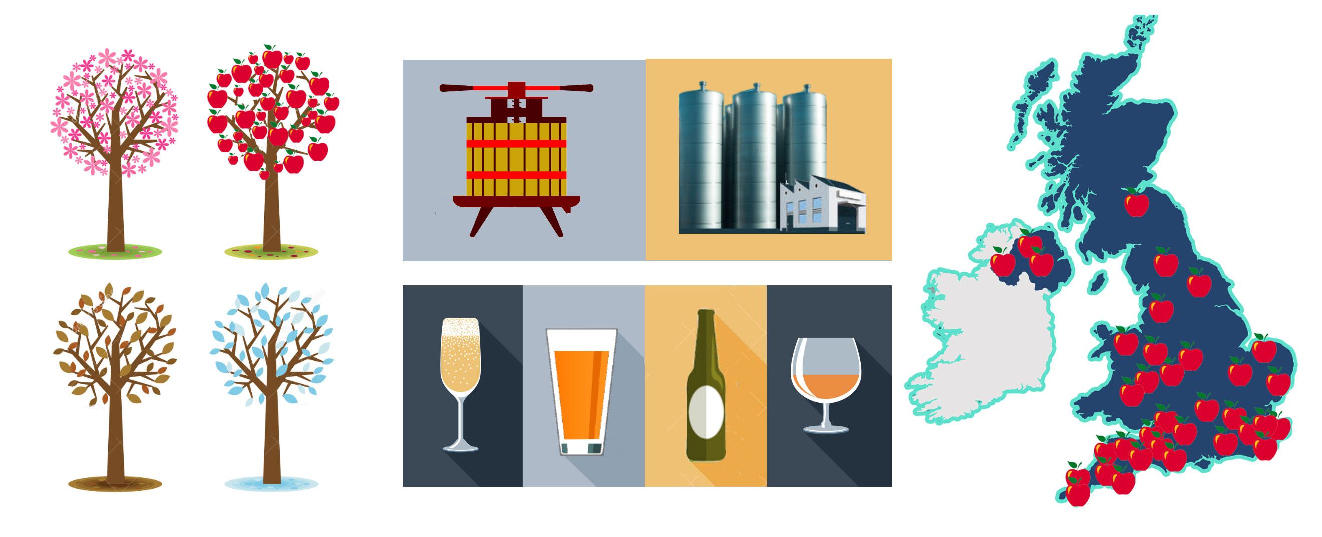Cider appeal