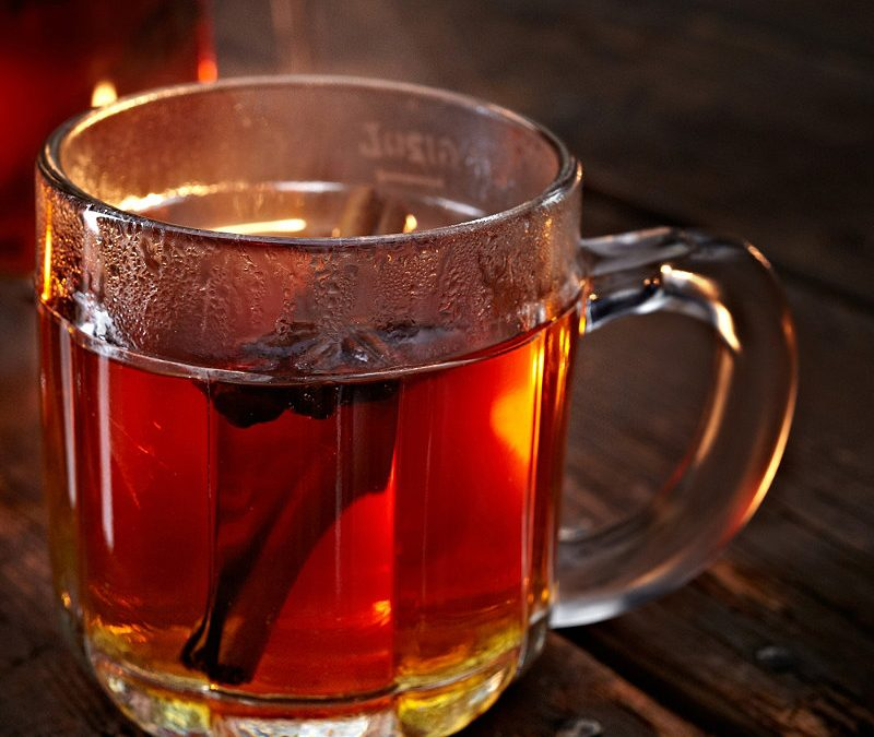Mulled cider recipes – perfect for Christmas