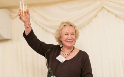 Celebrating Great British Ciders