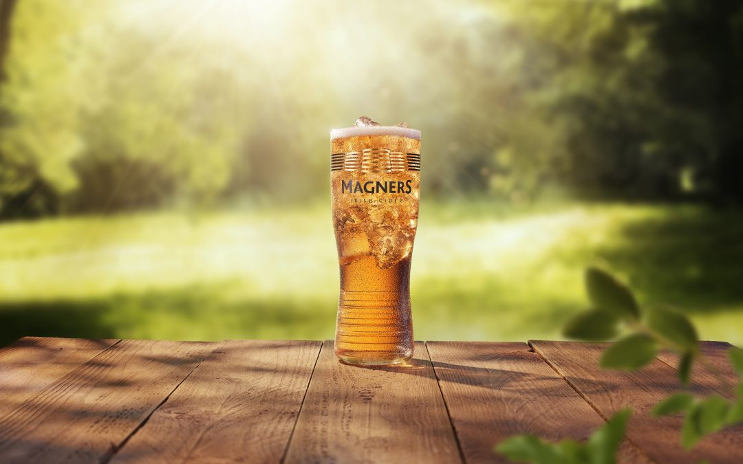 """MAGNERS LAUNCH NEW """"THINK 100% IRISH"""" CAMPAIGN"""