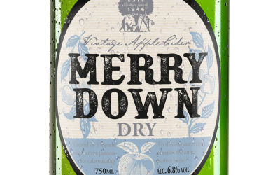 MERRYDOWN DRY IS BACK!