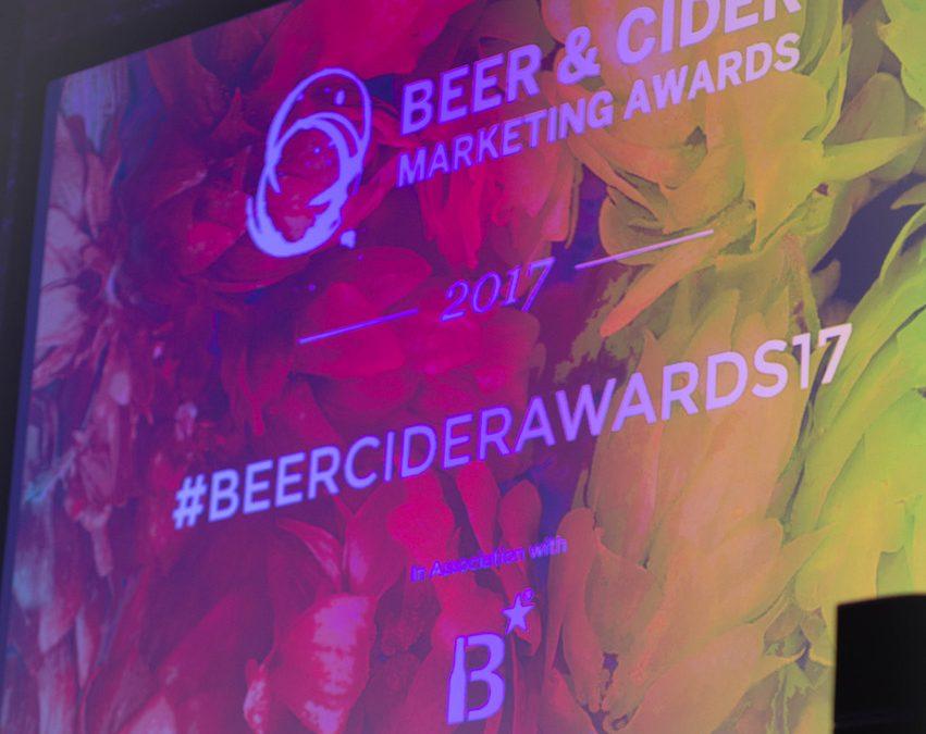 Deadline extended for Beer & Cider Marketing Awards