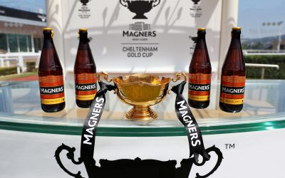 MAGNERS UNVEILED AS EXCLUSIVE SPONSOR OF CHELTENHAM GOLD CUP