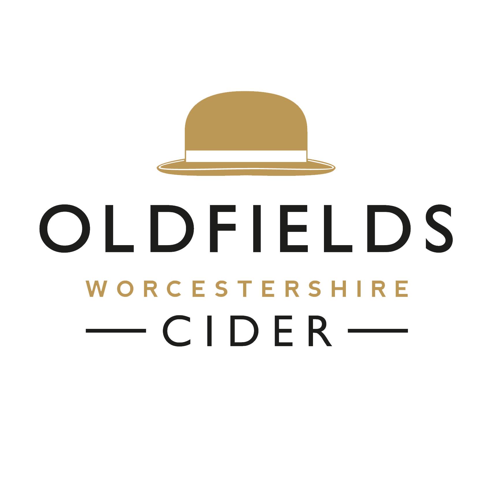 Oldfields Worcestershire Cider Logo