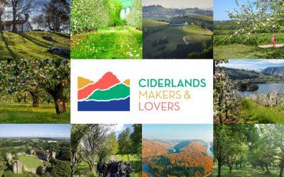 Herefordshire Chosen to Host International CiderCelebration