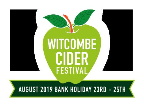 Witcombe Cider Festival 2019