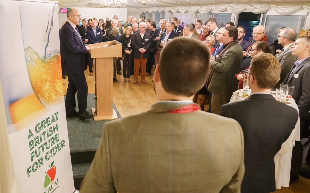 APPCG Reception at the House of Commons