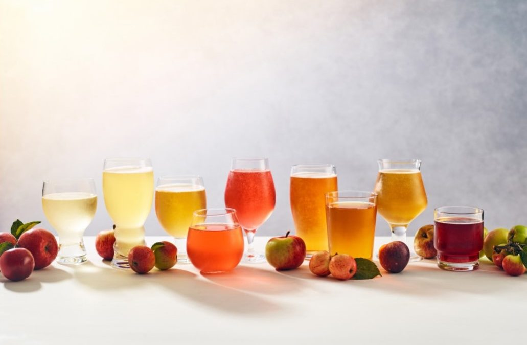 GREAT BRITISH CIDER MAKERS CALL FOR BUDGET SUPPORT
