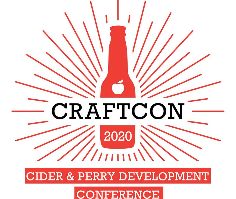 CraftCon Logo