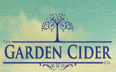 THE GARDEN CIDER COMPANY SUPPORTS LOCAL BREWERIES WITH BOTTLING