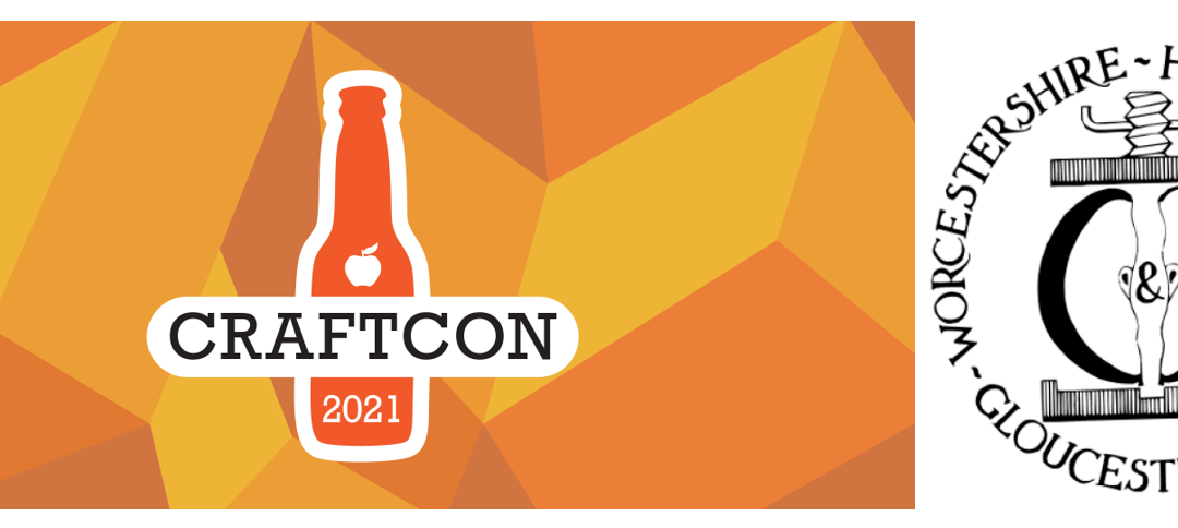 CraftCon 2021