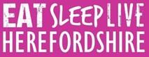 Eat Sleep Live Herefordshire